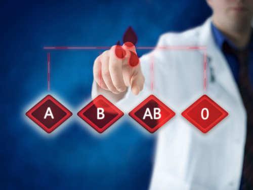 Personality o type negative blood 5 Interesting