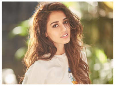 'Bharat' first song to feature Disha Patani