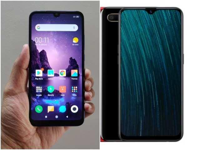 Xiaomi Redmi Y3 vs Oppo A5s: How the two smartphones compare