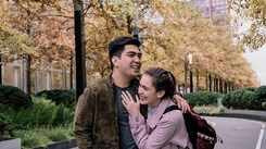 Beauty queen Angelica Alita rumored to be engaged to Jolo Revilla
