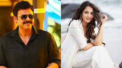 Venkatesh to Anushka, actors who are speculated to host Bigg Boss Telugu 3