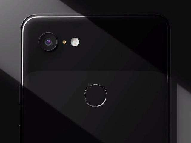 Here's the clearest look at the rumoured Google Pixel 3a