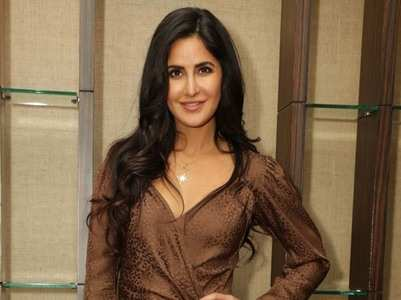 Katrina Kaif talks about P. T. Usha biopic