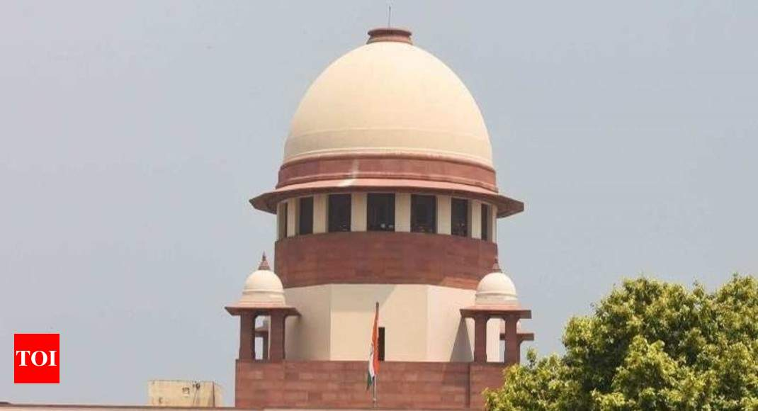 SC seeks help of CBI, IB, cops to probe role of 'fixers' in judiciary