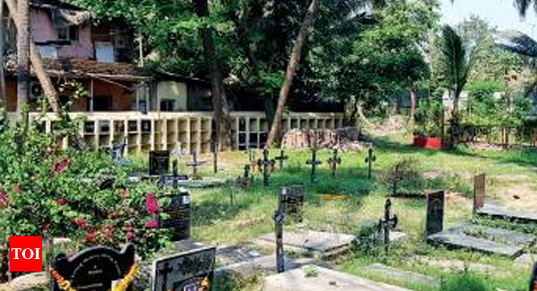 Mumbai: 'Metro to cross over Mankhurd cemetery' - News, Latest News