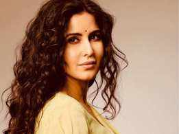 Here's how Katrina Kaif will be seen ageing in 'Bharat' during the course of the film