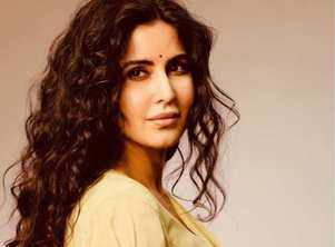 Katrina Kaif's looks in 'Bharat' decoded