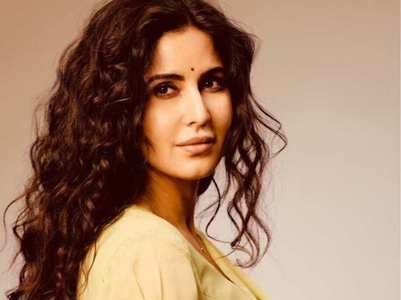 Katrina Kaif's looks in 'Bharat' decoded