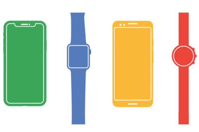 Google brings it fitness app to iOS