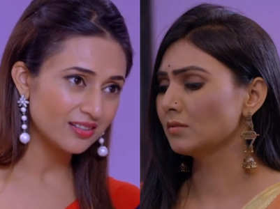 YHM: Kiran catches fake Ishita