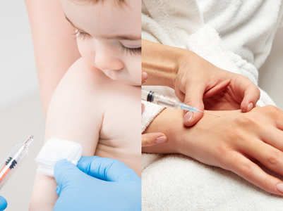 Things you need to know about immunization