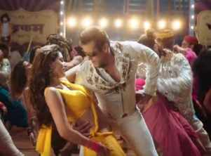 'Bharat' new song 'Slow Motion' out