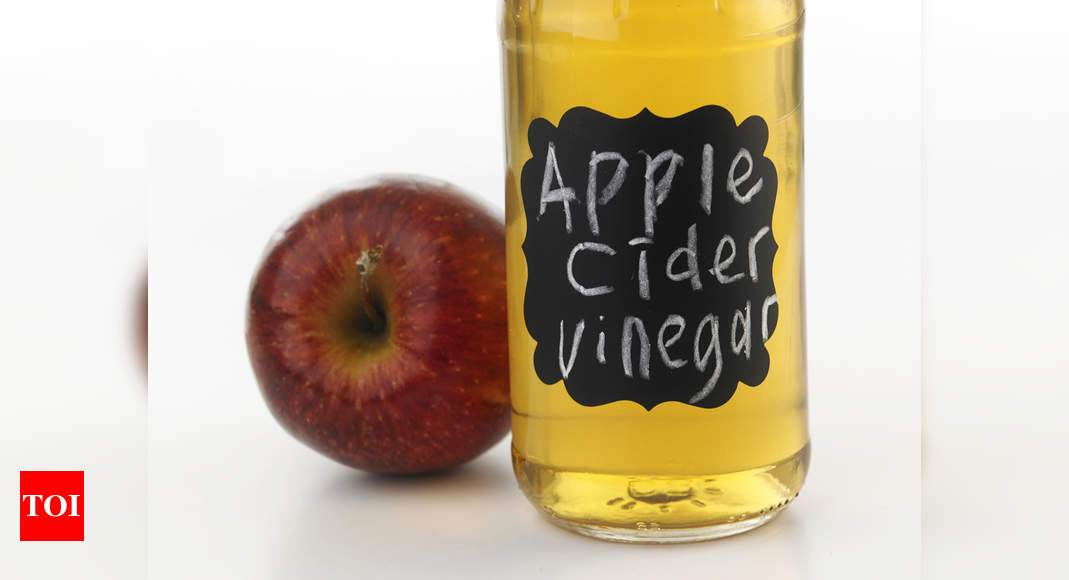 All You Need To Know About The Side Effects Of Apple Cider Vinegar