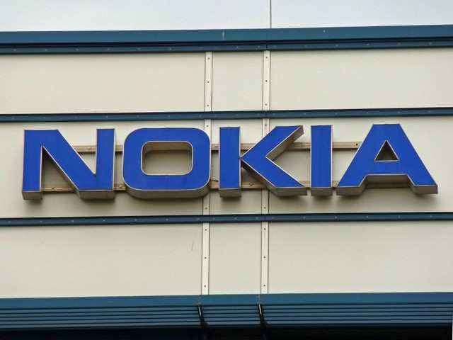 Nokia plunges to surprise quarterly loss, shares slump