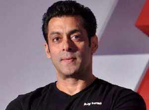 Fan files complaint against Salman