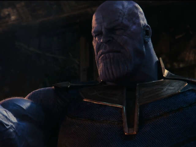 Avengers Endgame Google search easter egg lets you replicate Thanos' 'snap'
