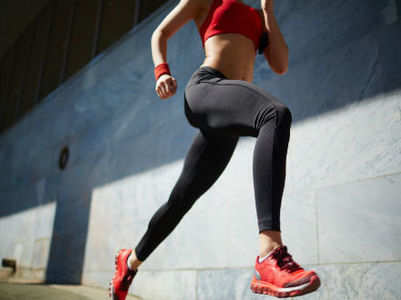 Weight loss: This best time to run for maximum gains
