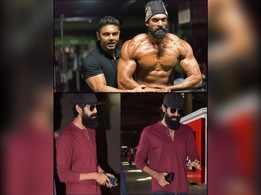 Rana Daggubati's lean look leads to speculation