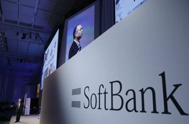 Here is why SoftBank has invested $125 million in Alphabet venture