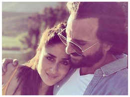 Kareena Kapoor Khan opens up about falling in love with Saif Ali Khan