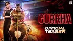 Gurkha - Official Teaser