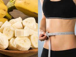 Are bananas good for weight loss?