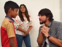 When Gautham Karthik turned interviewer for a day
