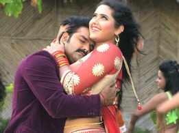 Watch: Bhojpuri Song 'Choliye Me Aatkal Paran' from 'Hukumat' Ft. Pawan Singh and Kajal Raghwani