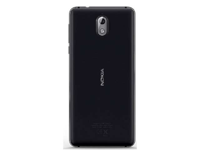 The Nokia 3.1 is priced at Rs 9,999 and it offers 3GB of RAM and 32GB internal storage.