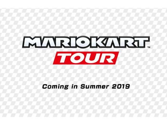 Nintendo opens beta sign ups for Mario Kart Tour