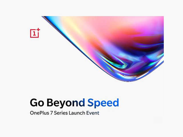OnePlus 7 Pro to come with triple rear camera setup