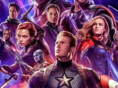 Men sets rules for girlfriend before watching Avengers: Endgame