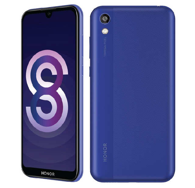Honor 8S with Android Pie and 3,020 mAh battery launched