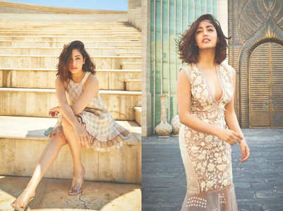 Yami Gautam looks ravishing in her latest photoshoot