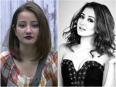 BB12's Roshmi is a stunner in real life