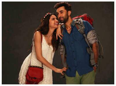 Deepika-Ranbir in Anurag Basu's next?