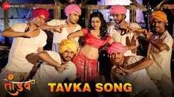 Tandav | Song - Tavka