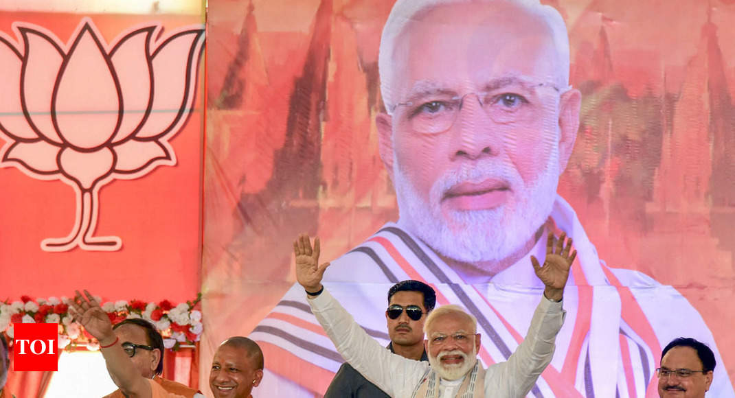 Law equal for all, raid my house if I do anything wrong: Modi - Times of India