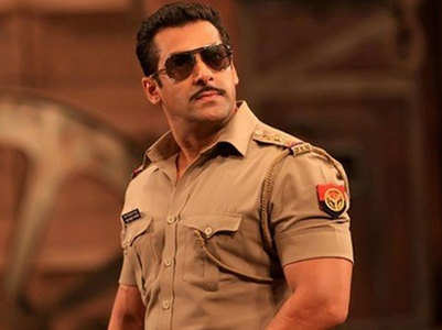 Salman's 'Dabangg 3' to release on 20 Dec