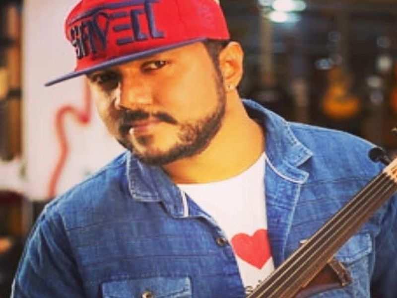 Music composer Mithun Eshwar hopes to work with Shivarajkumar