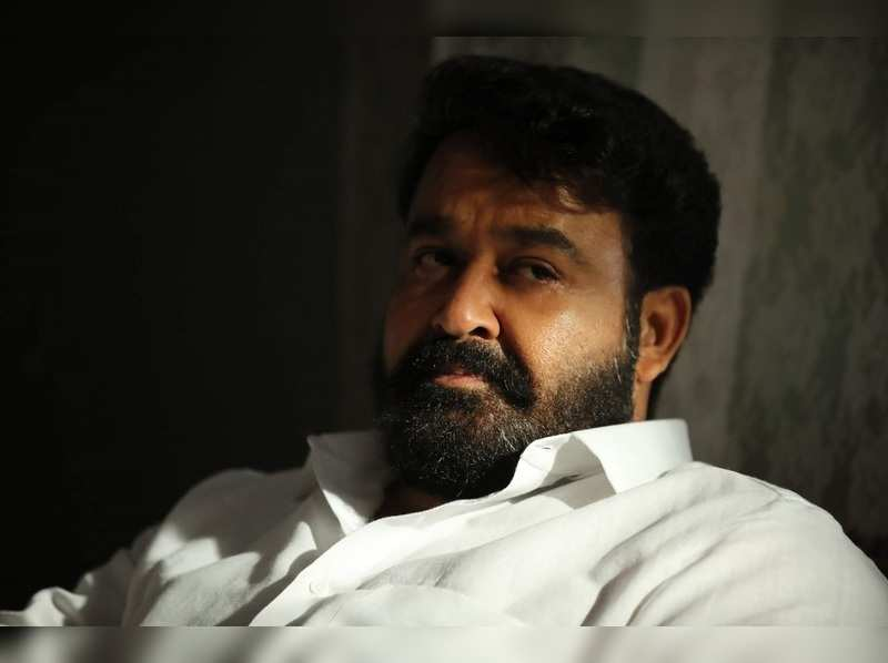 Mohanlal's Lucifer comes to Kollywood
