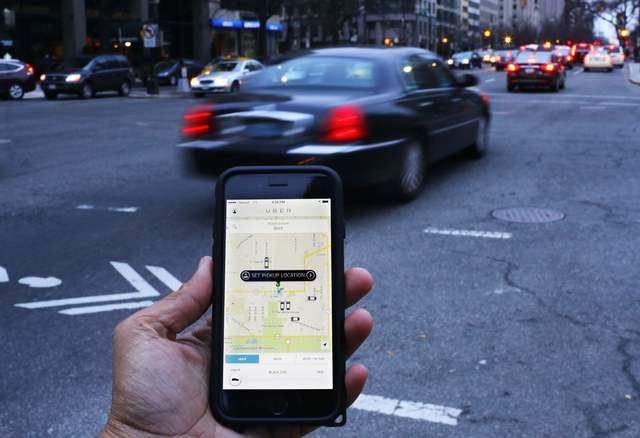 PayPal invests $500 million in Uber: Report