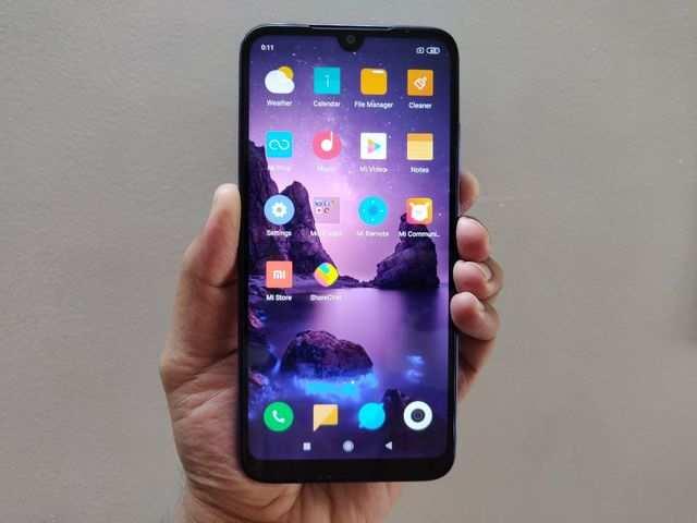 Xiaomi Redmi Y3 Review: Xiaomi Redmi Y3 Review & Rating
