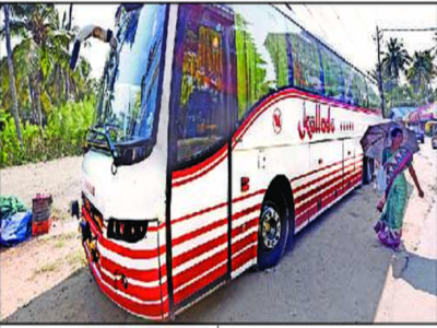 Kallada row: New guidelinesfor issuing travel agent licence