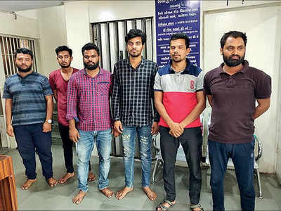 Msu Student Info >> 6 Held For Threatening Msu Student Leaders With Acid Attack