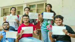 Mumbai students are excited to step into the booth on April 29, to exercise their right to vote