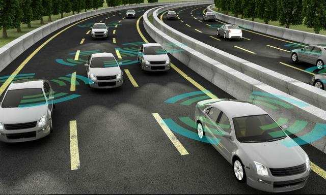 Internet-enabled cars to customise services, prop-up sales: Experts