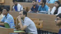 IIT Gandhinagar hosts one day workshop in research opportunities in computer science