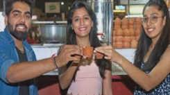 Amdavadis swap their cutting chai for tandoori chai