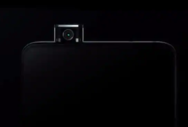 The next Xiaomi Redmi smartphone could come with a pop-up camera